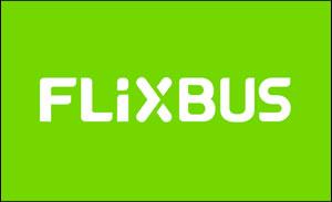 busreizen van Flixbus