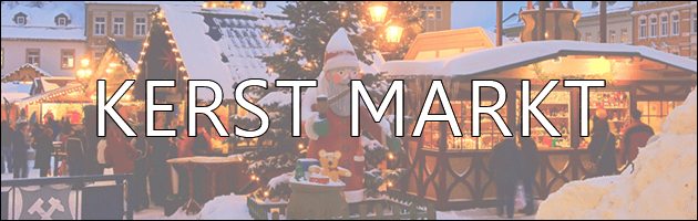 Kerstmarkt – Kerstmarkten met de bus