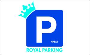 schiphol parkeren bij royal parking