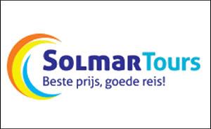 busreizen van Solmar reizen